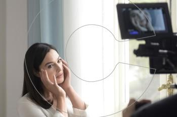 Η Monica Bellucci είναι το νέο πρόσωπο της NIVEA για την επαναστατική σειρά αντιγήρανσης NIVEA Hyaluron Cellular Filler