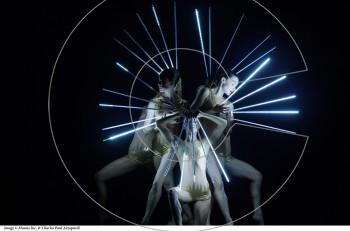 Viva Momix: επετειακή παράσταση στο Μέγαρο Μουσικής Αθηνών