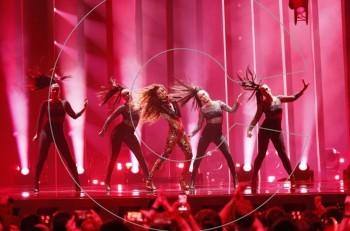 Eurovision 2018: απόψε ο τελικός με την Ελένη Φουρέιρα φαβορί για την πρωτιά! Κύπρος, καλή επιτυχία!