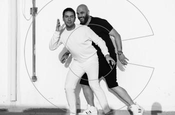 Μαζώ & Stavento live στο Κατράκειο
