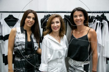4tailors: opening party στην καρδιά της Θεσσαλονίκης