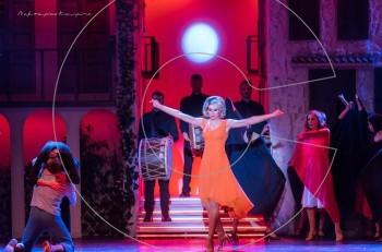 """""""Γοργόνες και μάγκες"""" στο Θέατρο Δάσους στη Θεσσαλονίκη"""