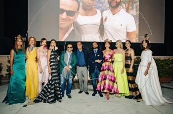 Η συμμορία των 8: Eπίσημη πρεμιέρα με Fashion Show του Βασίλη Ζούλια