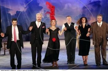 Φανταστική Μαντάμ Σουσού! Καλοκαιρινή πρεμιέρα στο Κατράκειο Θέατρο