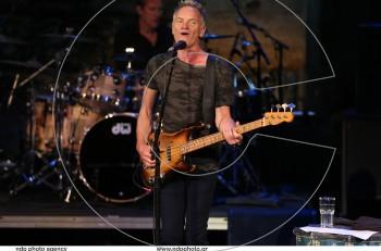 Ονειρεμένη βραδιά με τους Sting & Shaggy στο Ηρώδειο!