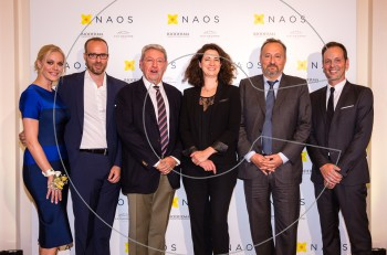 Naos Skincare Greece: Επίσημη παρουσίαση της εταιρείας στη Γαλλική Πρεσβεία