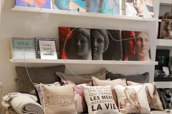 Η νέα αισθητική στο ελληνικό design που εξάγει τον Ελληνισμό