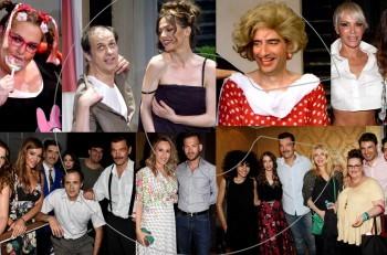 """Καλοκαιρινός """"Πολυτεχνίτης κι ερημοσπίτης"""": επίσημη πρεμιέρα στο θέατρο Αθηνά"""
