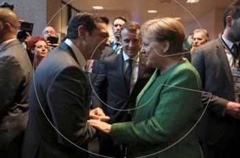Μέχρι πού φθάνει η αγάπη των Γερμανών για τον Τσίπρα