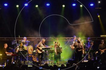 Γιώργος Νταλάρας – Λαυρέντης Μαχαιρίτσας: Η συναυλία τους στο 1ο Mykonos Art Festival
