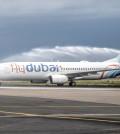 16 Προσγείωση του 1ου αεροσκάφους της flydubai στο αεροδρόμιο της Θεσσαλονίκης
