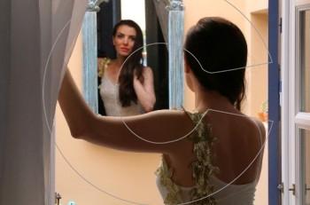 """Η Φωτεινή Δάρρα σε ένα πρωτότυπο Α ως Ω: """"Είπα δυο """"Σ'αγαπώ"""" στη ζωή μου, ένα δικό μου κι ένα δανεικό"""""""