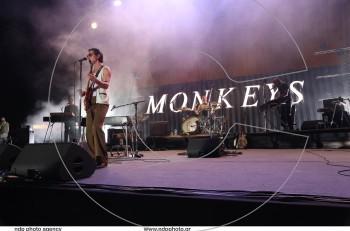 Οι Arctic Monkeys ήρθαν στην Ελλάδα για πρώτη φορά! 42 φωτογραφίες από τη συναυλία τους
