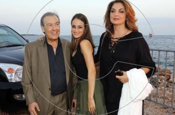 Τόλης Βοσκόπουλος: επιτυχημένη συναυλία στο Φεστιβάλ Γλυφάδας