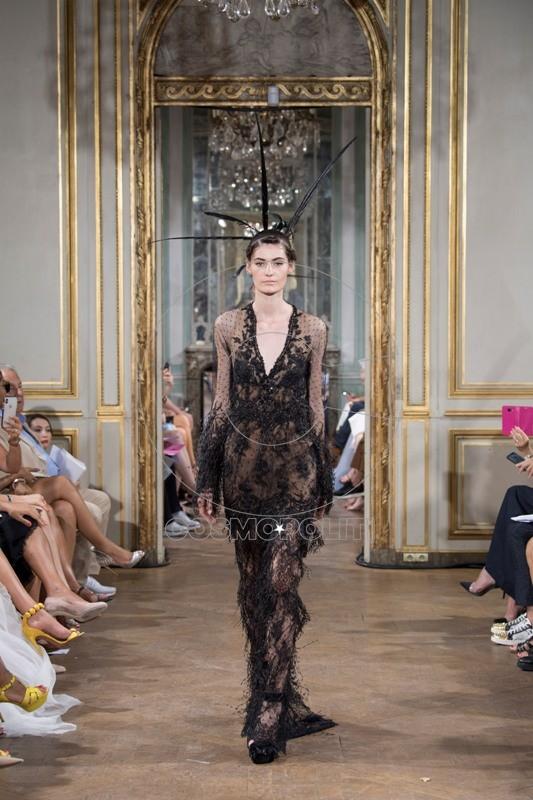 CELIA KRITHARIOTI Haute couture FW 2018-19