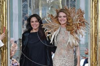 Celia Kritharioti Haute Couture: μια επίδειξη μόδας βγαλμένη από όνειρα! Δείτε όλη τη συλλογή