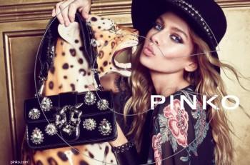 Ποια είναι η Stella Maxwell, το νέο μοντέλο της Pinco;