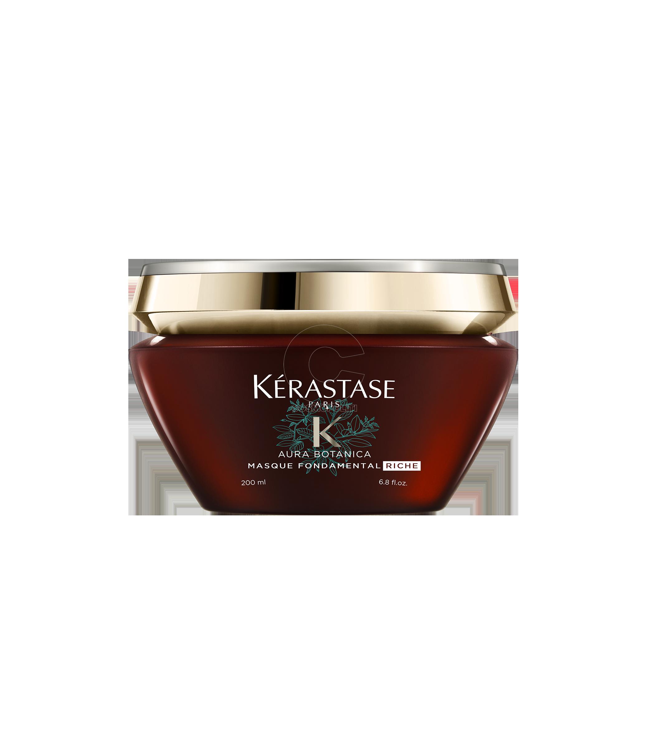 Kerastase - Aura Botanica - Masque (HD) new2