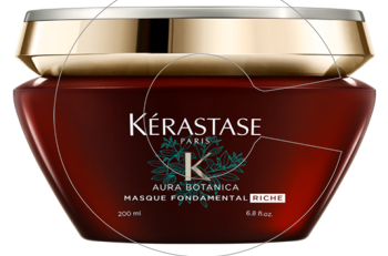 Aura Botanica: η νέα μάσκα μαλλιών από την Kérastase