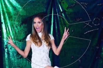 Η Heidi Klum επιλέγει ξανά Celia Kritharioti!