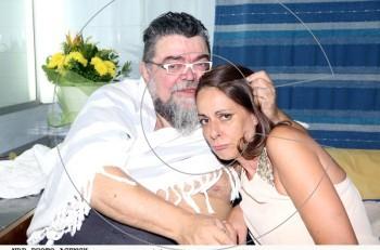 Ο Σταμάτης Κραουνάκης αποχαιρετά την Ρίκα Βαγιάνη με συγκινητικά λόγια…
