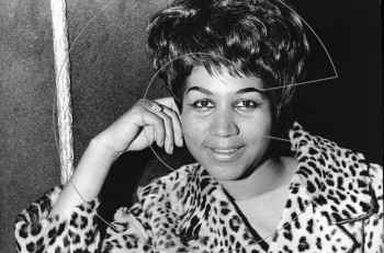 Aretha Franklin: Respect για την Βασίλισσα της Soul που έφυγε από τη ζωή…