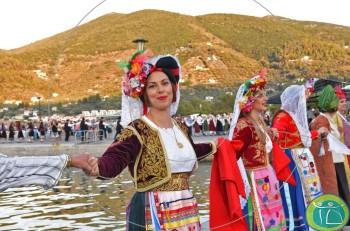 Say Opa στο 6ο Φεστιβάλ Παραδοσιακών Χορών στη Σκόπελο