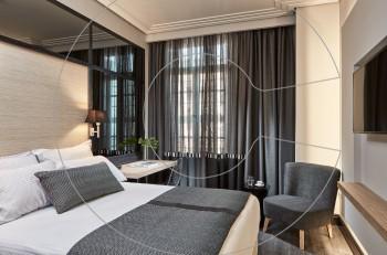 Antigon Urban Chic Hotel: Ανοίγει τις πύλες του το πρώτο Leading Hotel στη Θεσσαλονίκη