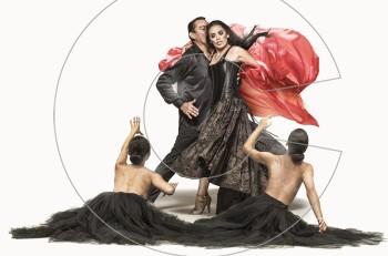 Η tango opera «Μαρία του Μπουένος Άιρες» στο Ηρώδειο