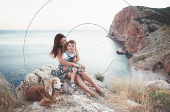'Ενας γονιός στο σπίτι: 9 συμβουλές για μονογονεϊκές οικογένειες