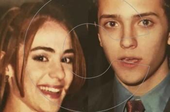 Όταν πηγαίναμε μαζί σχολείο: Μαθητές …χωρίς στρες ο Δημήτρης Μοθωναίος με την Νατάσσα Μποφίλιου