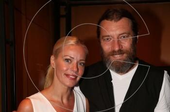 Γιάννης Στάνκογλου & Ζέτα Μακρυπούλια: πού τους συναντήσαμε μαζί;