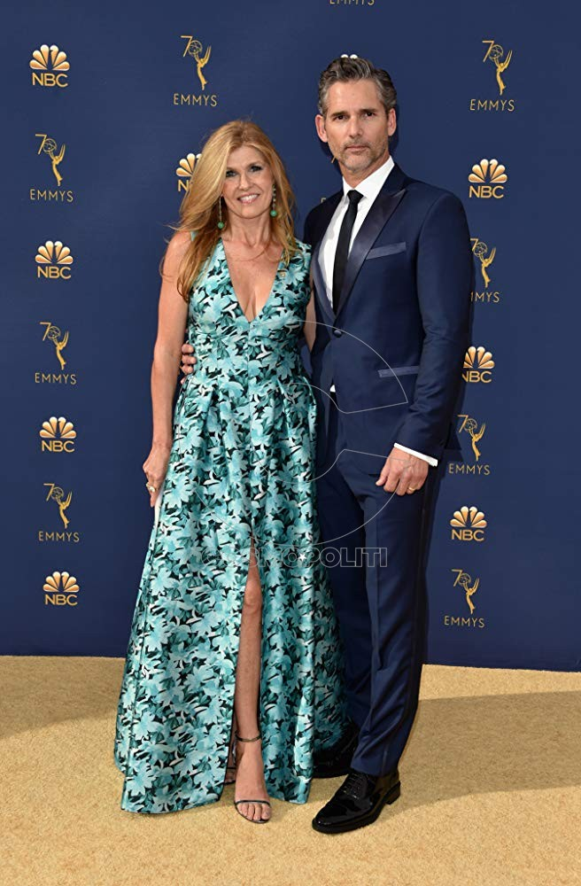 Eric Bana and Connie Britton