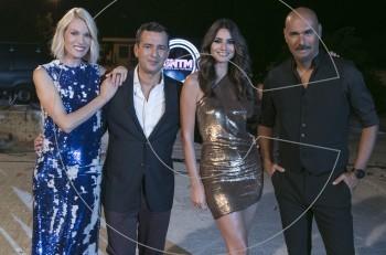 Πρεμιέρα για το Greece's Next Top Model στο Star