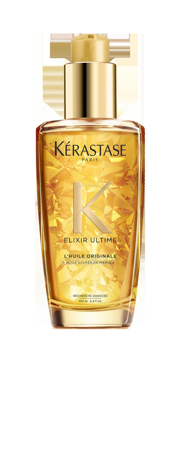 KERASTASE - Elixir Huile Originale EC1 201