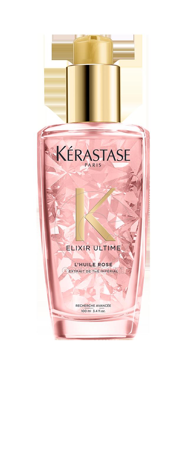 KERASTASE - Elixir Huile Rose EC1 301