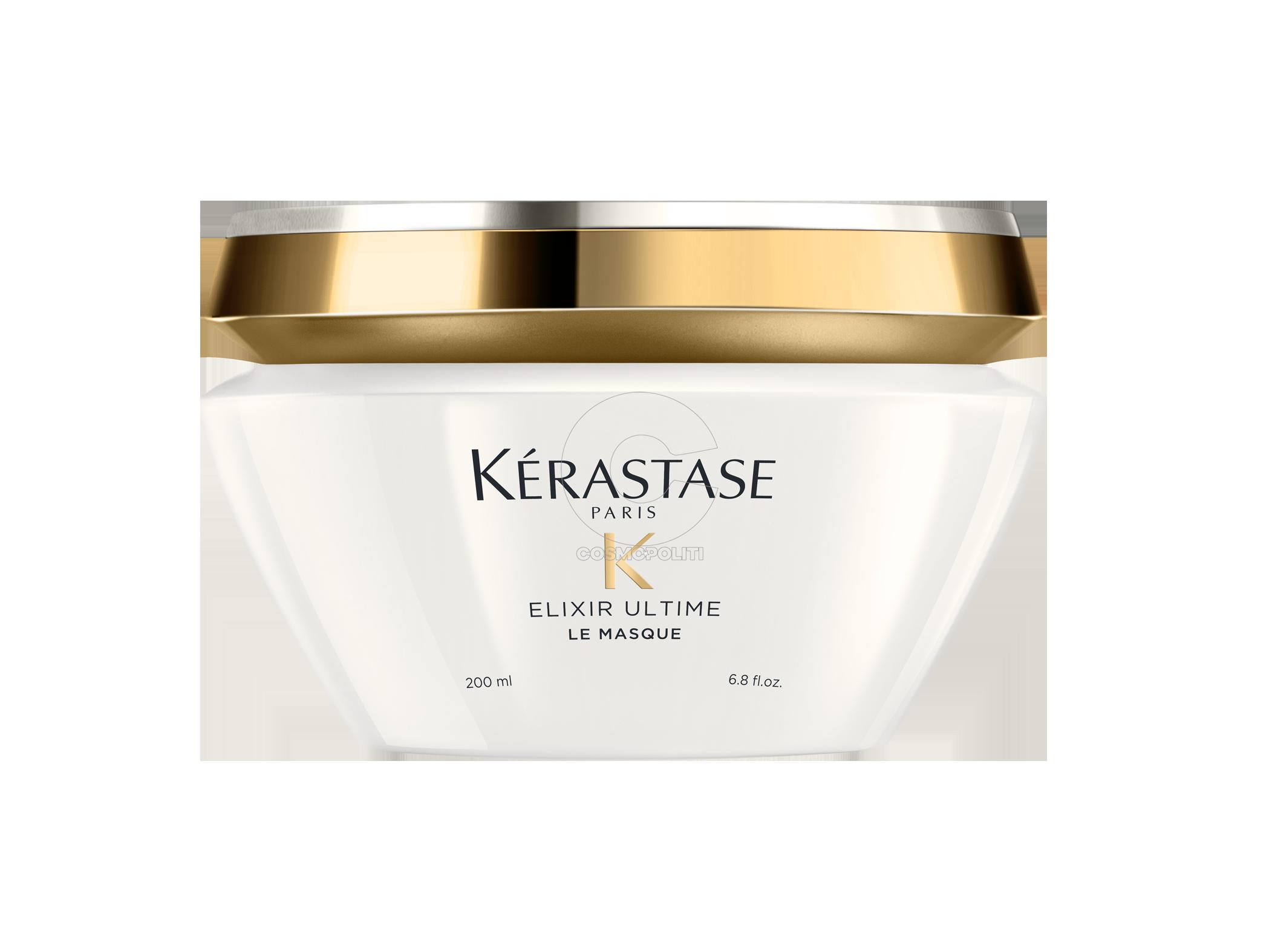 KERASTASE - Elixir Pot Masque 200ml EC1 201