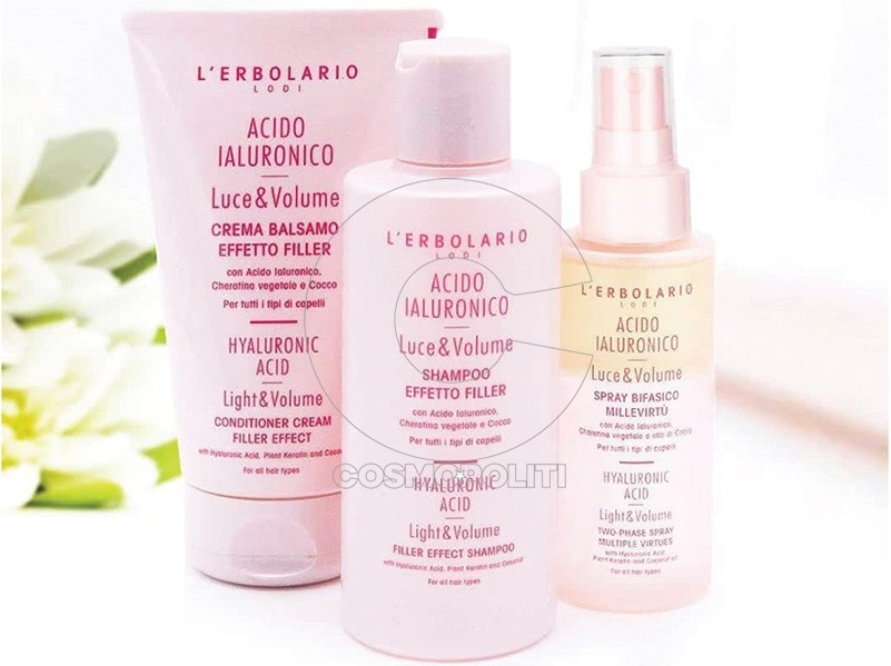 L'Erbolario_Acido Ialuronico_ Luce e Volume 1