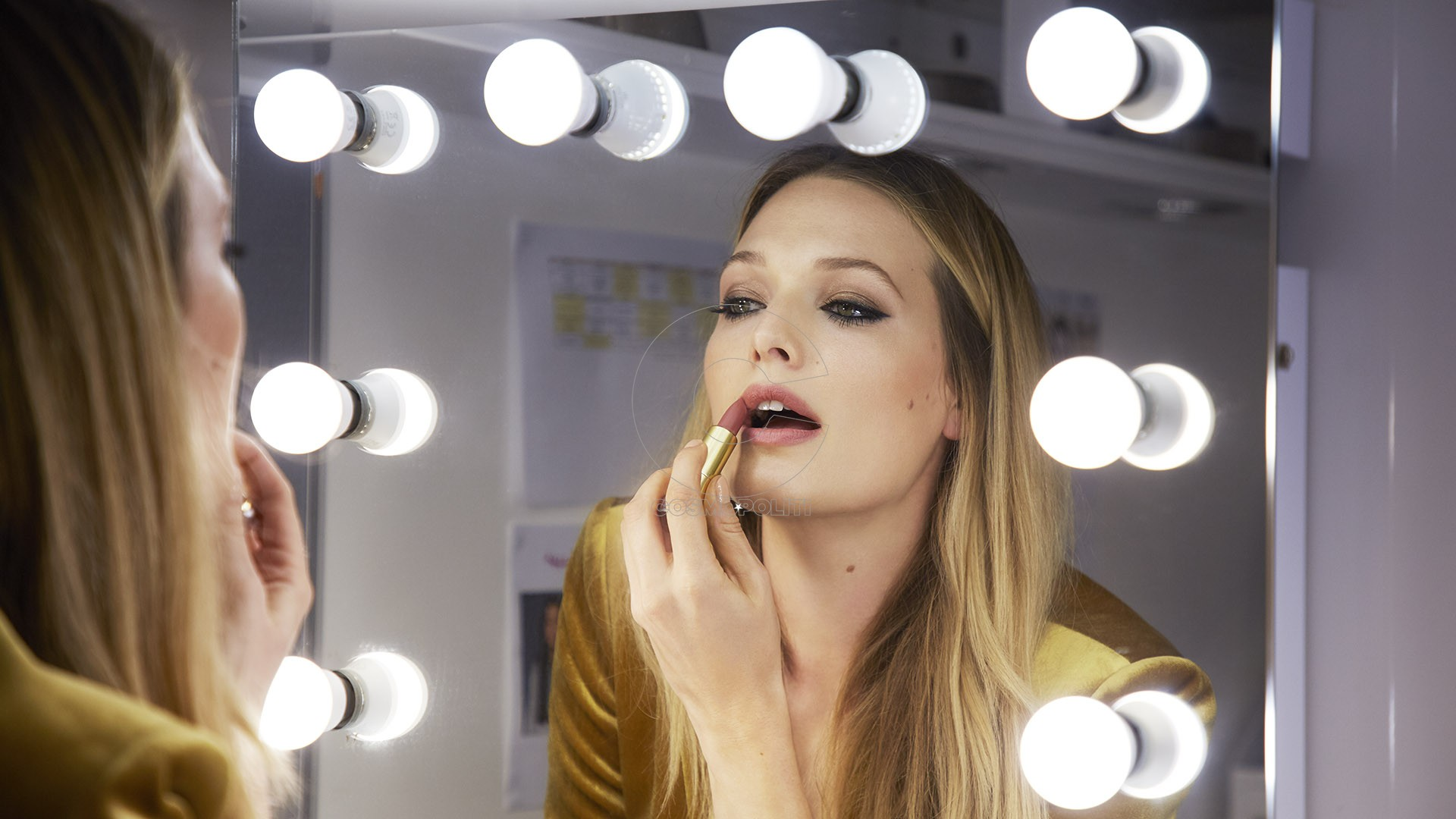 MAX FACTOR YOU X CAMPAIGN 4