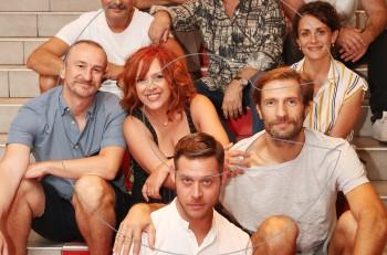 """Η Ελένη Ράντου γίνεται """"Τζάσμιν"""" από το Νοέμβριο στο Θέατρο Διάνα"""