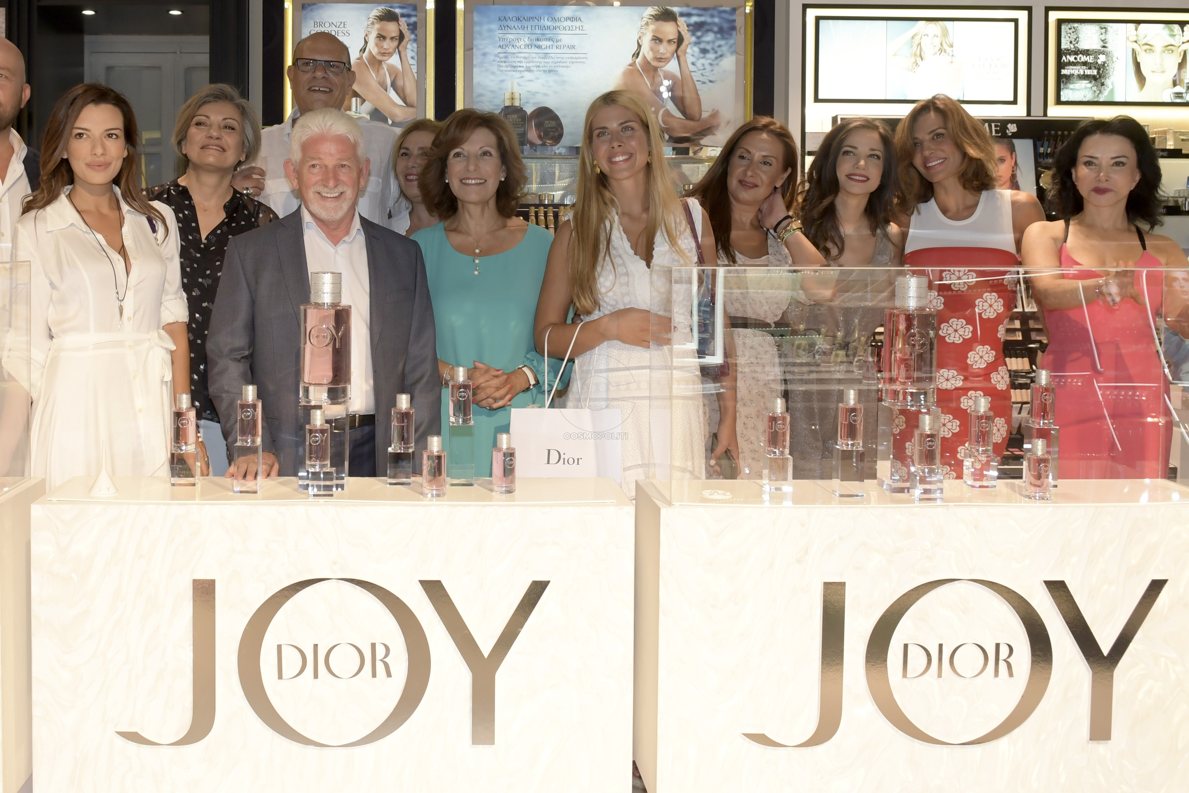 Joy Dior Hondos Center Mykonos 02-09-18