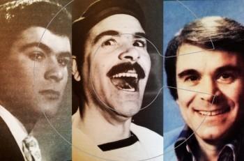 Γιώργος Παπαζήσης: ένας θεατρίνος της επιθεώρησης που ήθελε να κάνει τον κόσμο να γελάει…