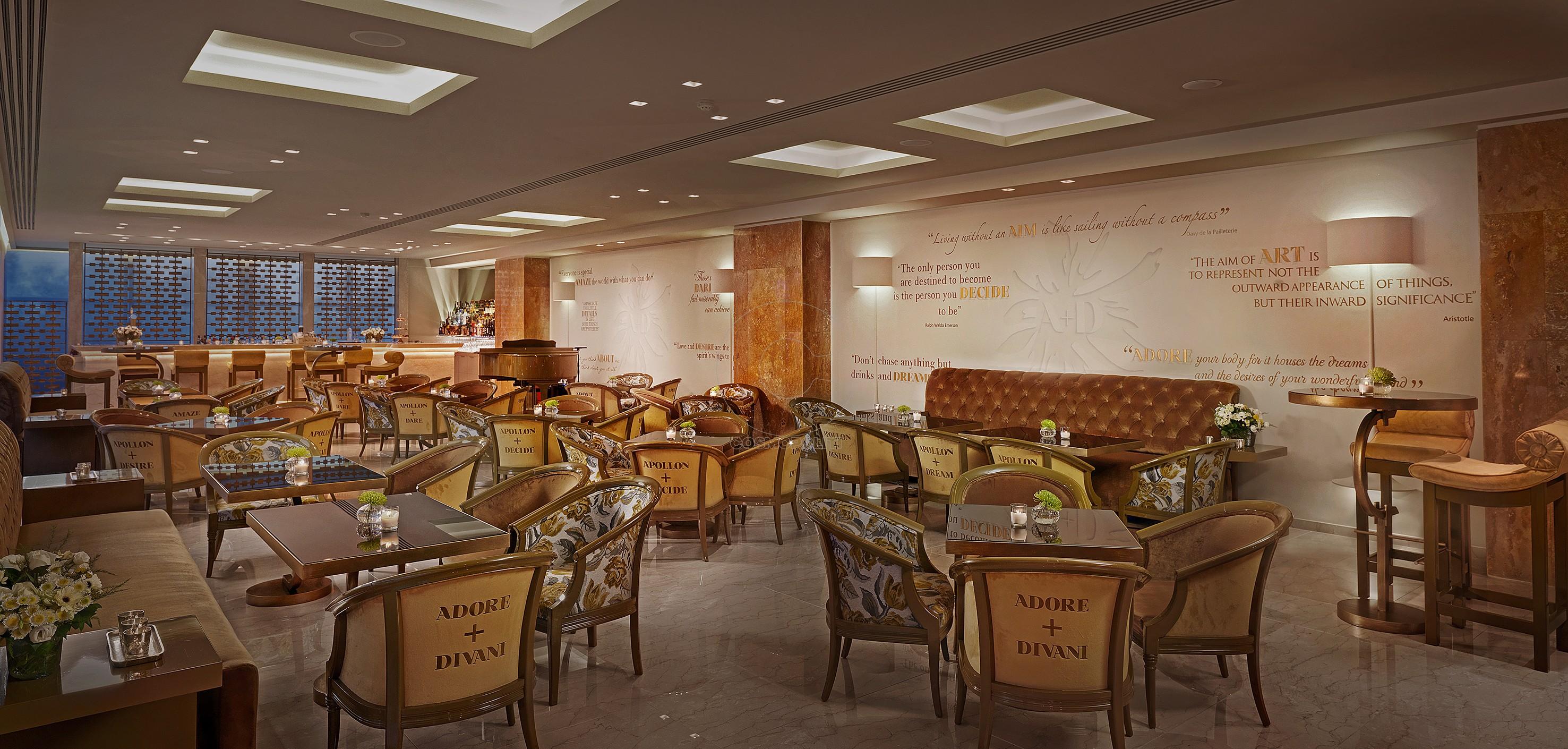 A+D Bar & Restaurant_DivaniApollonPalace&Thalasso