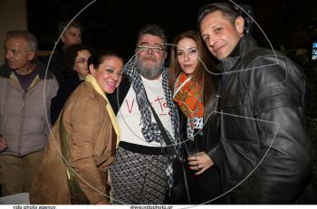 """Σταμάτης Κραουνάκης στον πεζόδρομο του Zonars: παρουσίαση του δίσκου+βιβλίο """"Duende"""""""