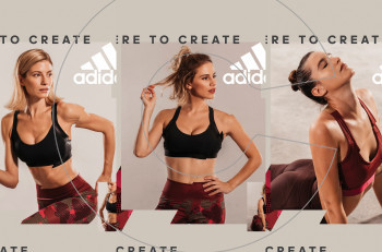 Η νέα limited-edition Statement Collection των adidas Women