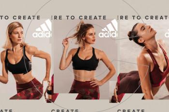 Η νέα limited-edition Statement Collection των adidas Women