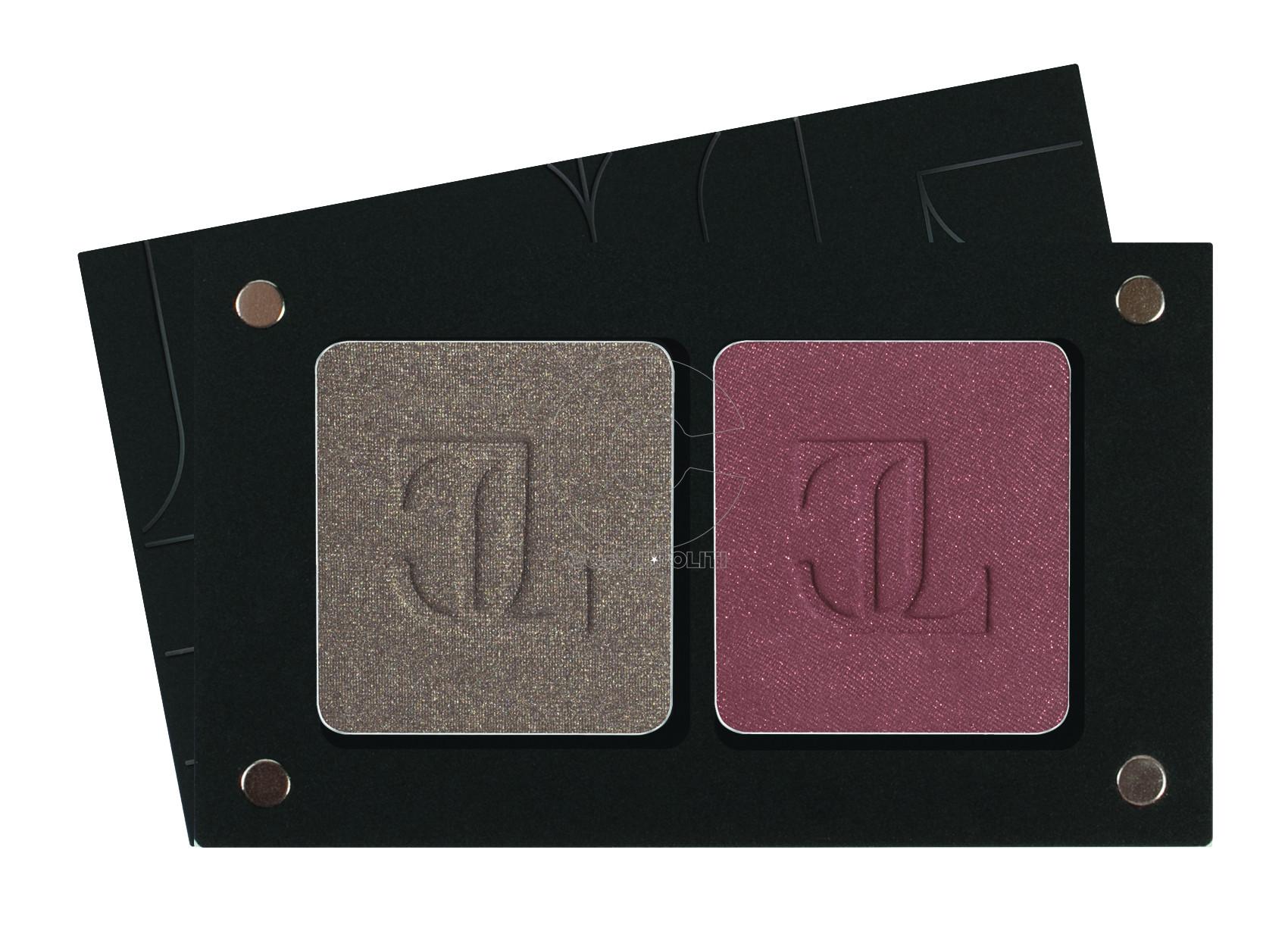 J307 Lilac Grey & J319 Crimson JLO Freedom System Pallette
