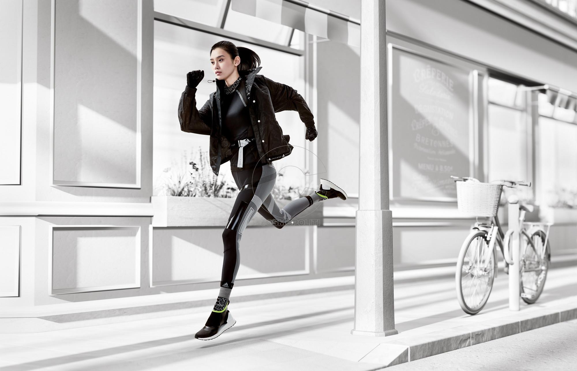 adidas by Stella McCartney_FW18_1