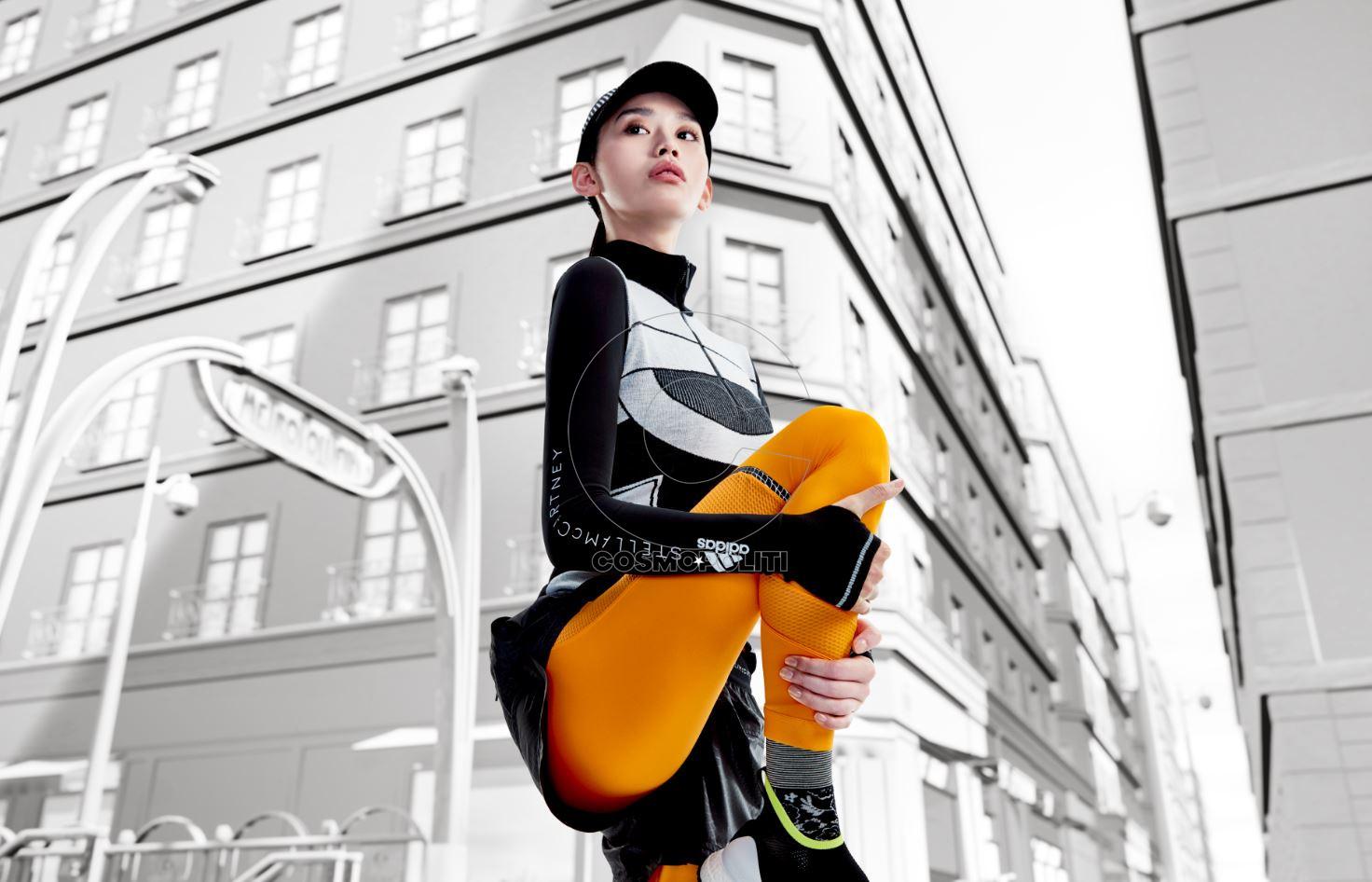 adidas by Stella McCartney_FW18_3