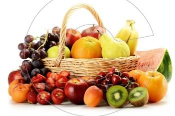 Τα 10 φρούτα που θα σας βοηθήσουν να χάσετε βάρος